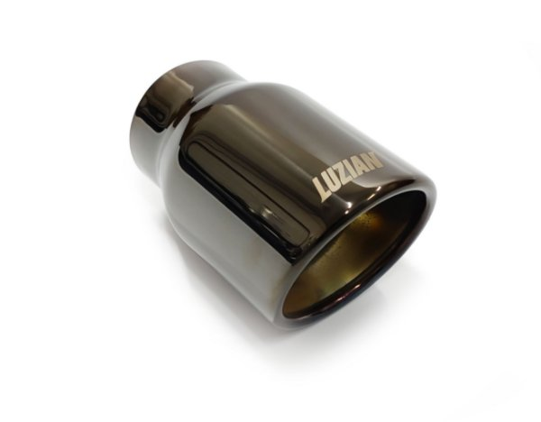 Ponteira Inox Premium – P016