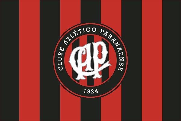Tapete Atlético PR