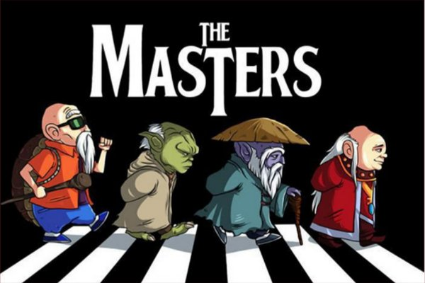 Tapete Masters
