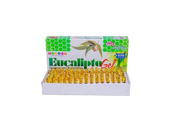 1414 Eucalipto Gel 75 Saches 300g