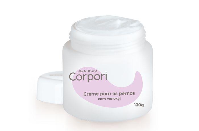 3397  CORPORI - CREME PARA AS PERNAS COM VENOXYL 130 G