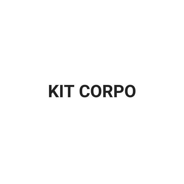 KIT OFERTA AGORA OU NUNCA - CORPO EXC 6191