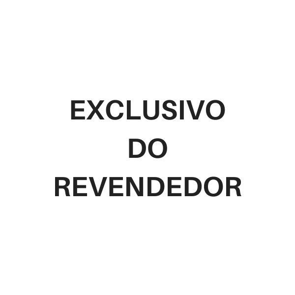 KIT PRESENTEÁVEL BLACK VULCANO EXC 51354