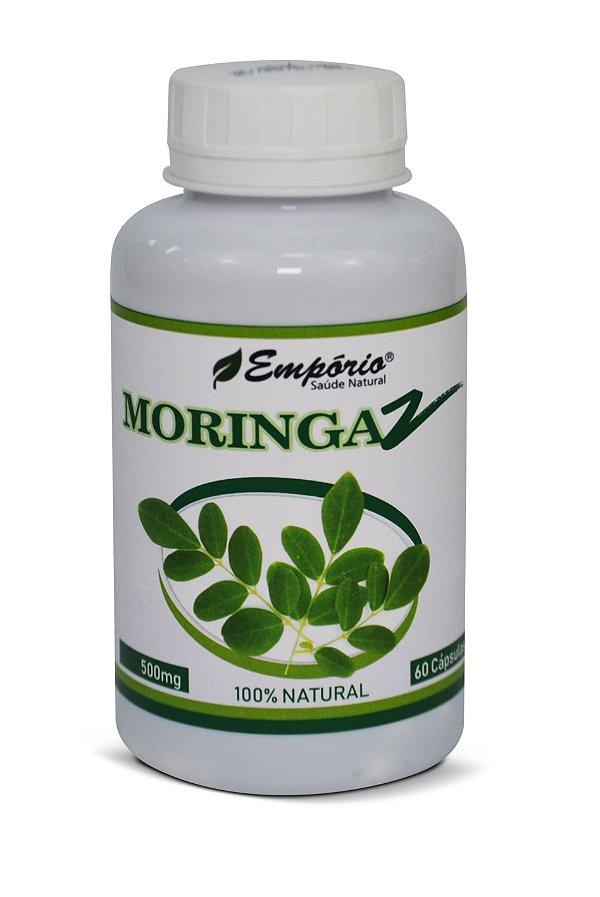 7057 Moringa Z 60 Capsulas