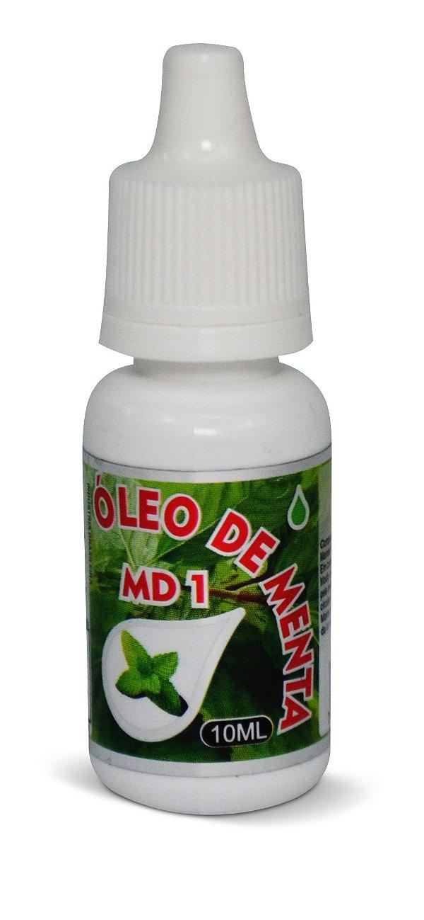 1248 Óleo de Menta MD1 10ml