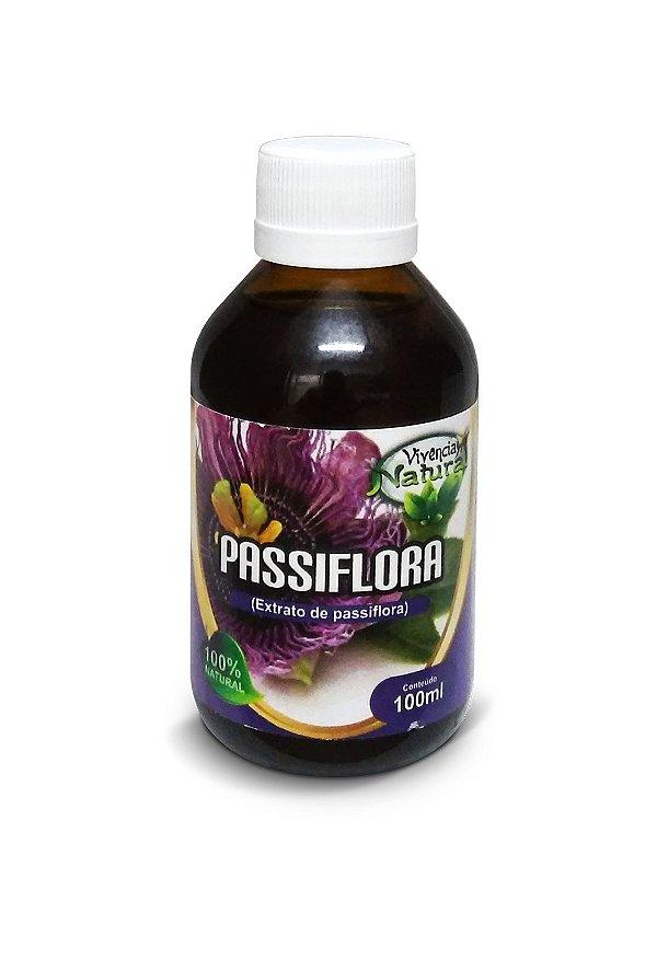7025 Extrato de Passiflora 100ml