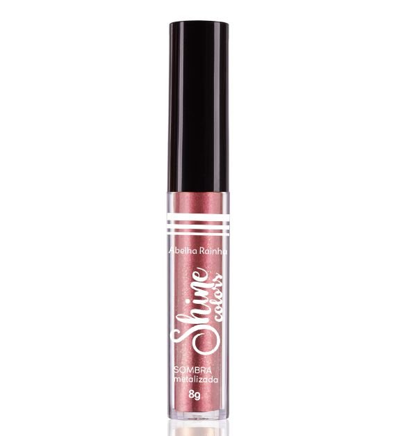 8997 - SHINE COLORS - SOMBRA LIQ ROSE 2,6 ML