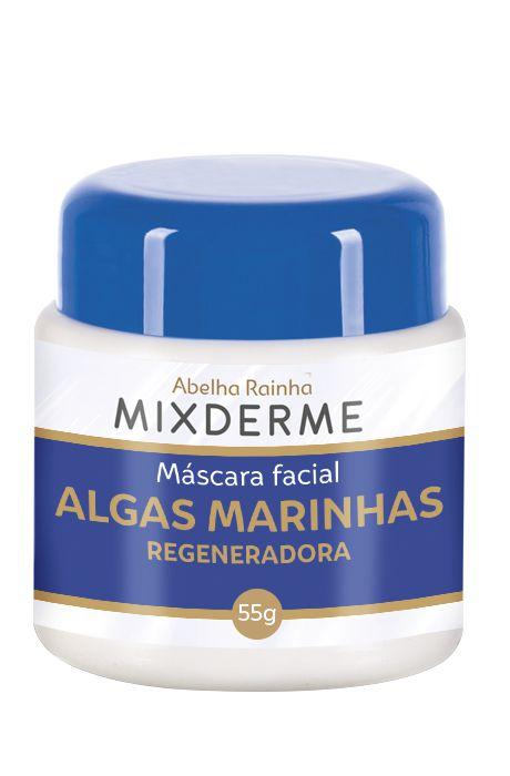 3751 MIXDERME - MARCARA FACIAL ALGAS MARINHAS REGENERADORA - 55G