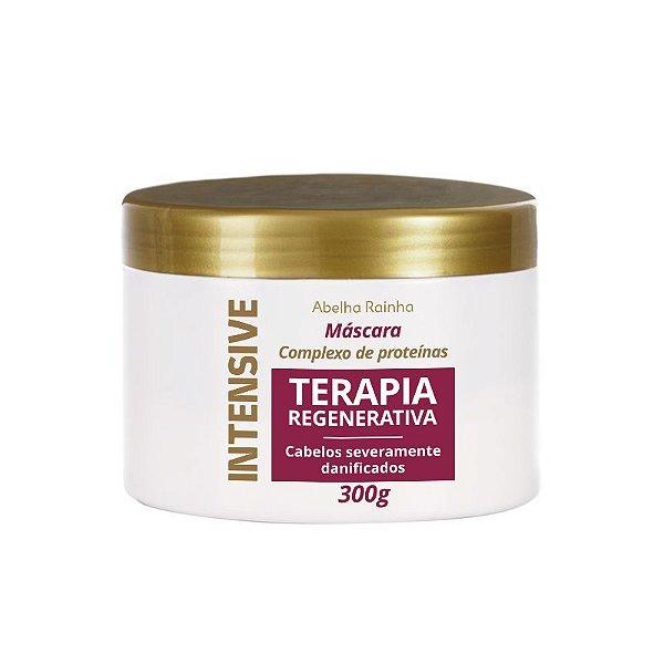 1266 INTENSIVE - MÁSCARA CAPILAR TERAPIA REGENERATIVA - 300G