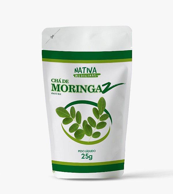 7058 Chá Moringa (rasura) 25gr