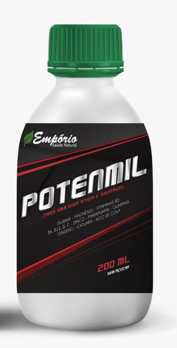 1352 Potenmil 200ml