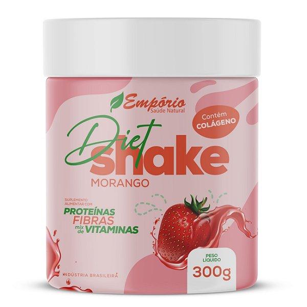 1363 Diet Shake Morango 300g