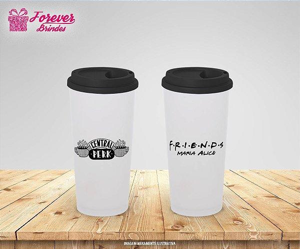 Copo Café Friends