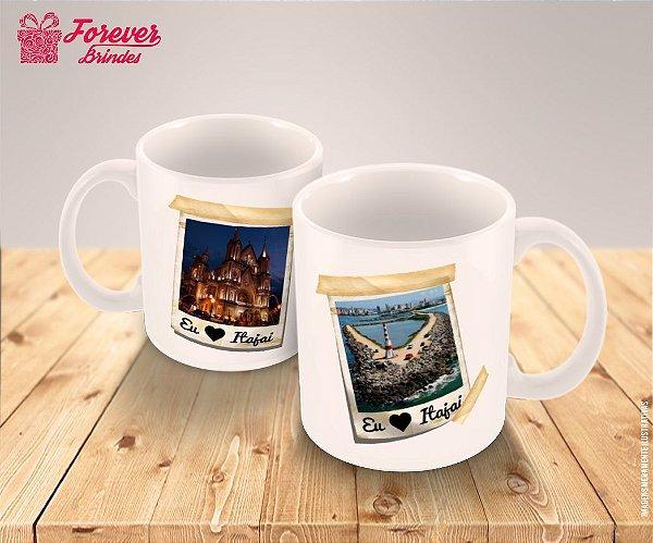 Caneca Porcelana personalizada com Imagens