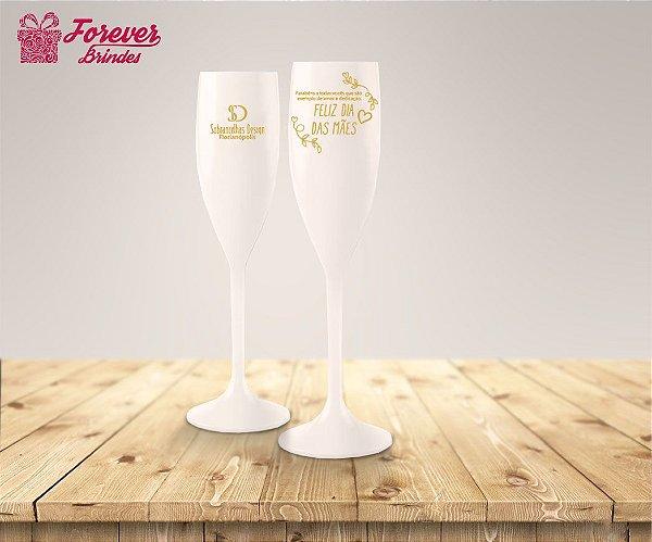 Taça De Champanhe Dia Das Mães