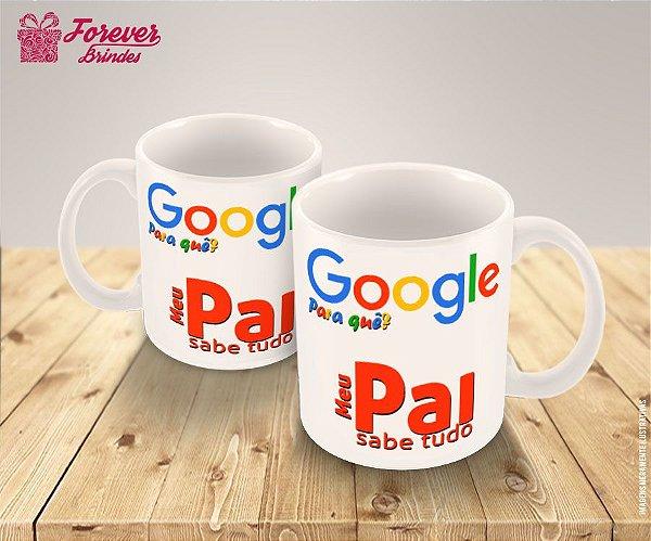 Caneca Porcelana Dia Dos Pais Pai Google