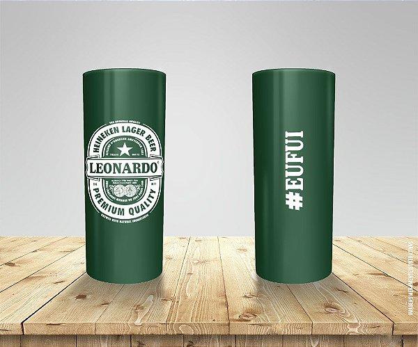 Copo Long Drink Aniversário Heineken Eu Fui