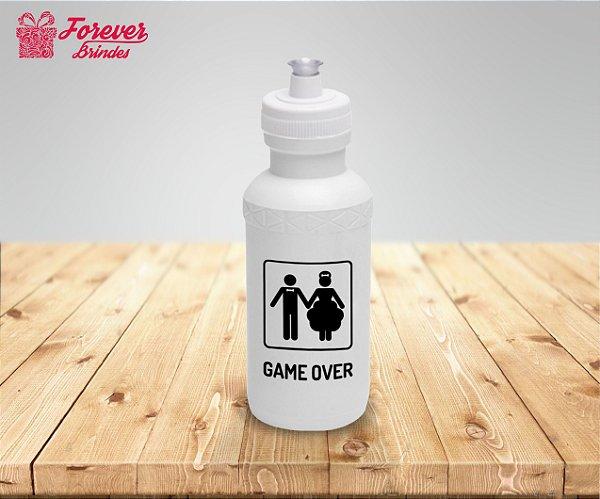 Squeeze Casamento Game Over
