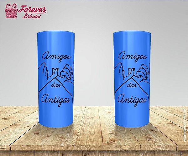 Copo Long Drink Amigos