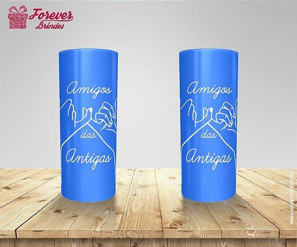 Copo Long Drink Amigos das Antigas