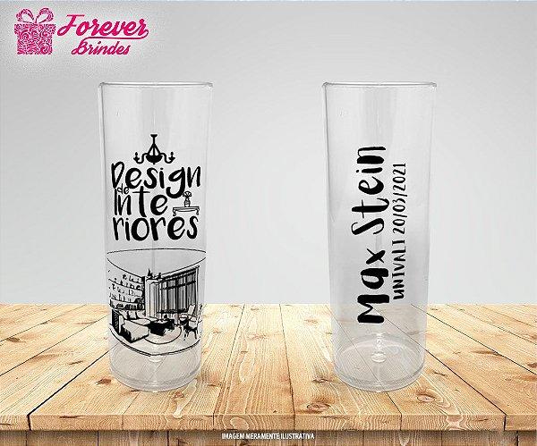 Copo Long Drink Design De Interiores