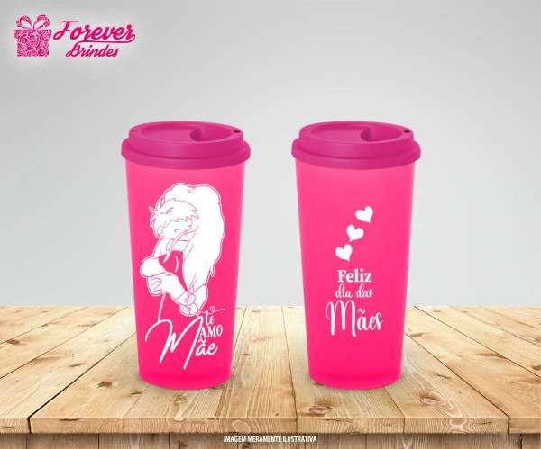 Copo Café Amor de Mãe