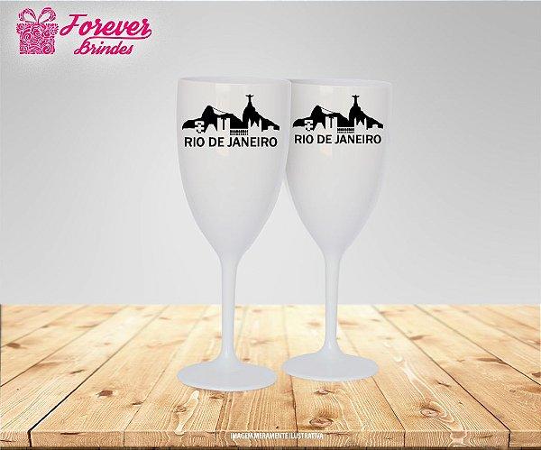 Taça Vinho Rio de Janeiro