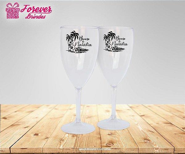 Taça Vinho Praia