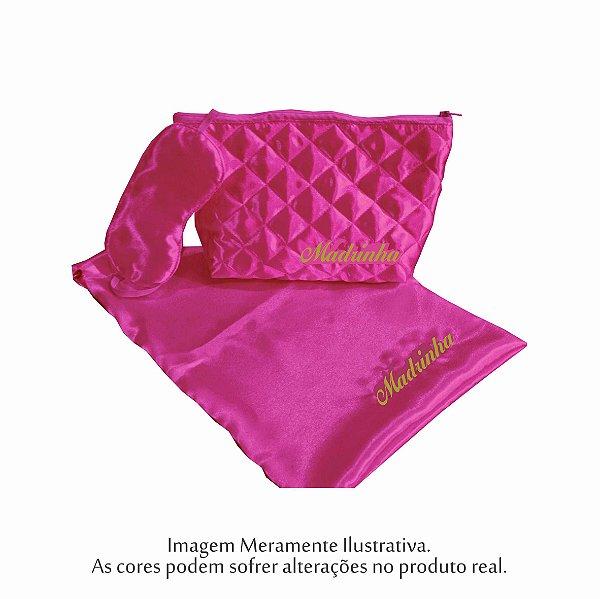 Kit Amizade Rosa Pink