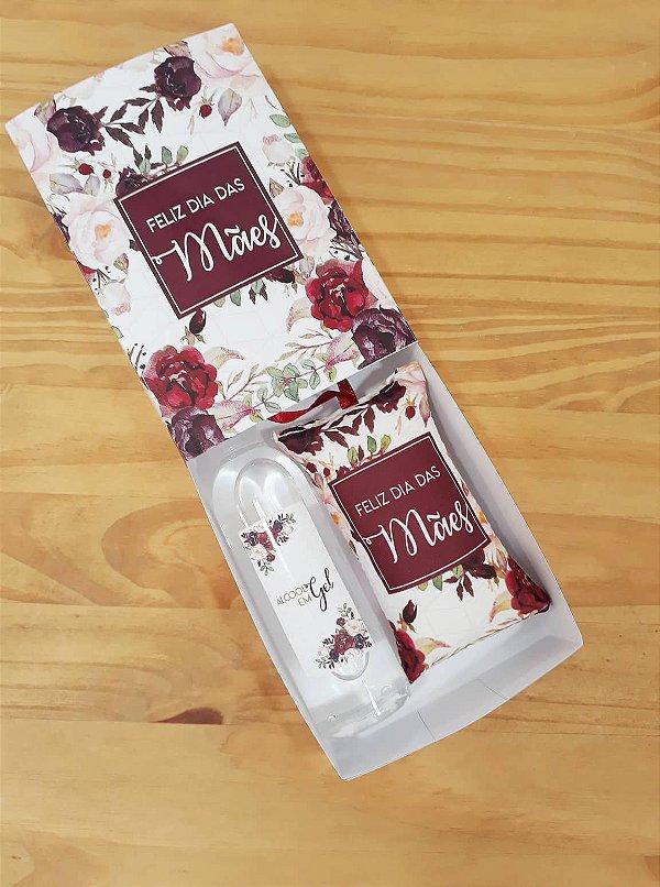 Kit Amor de Mãe