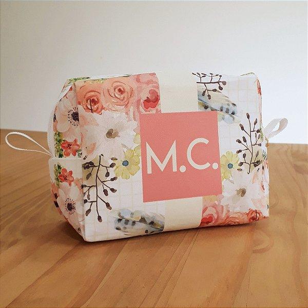Necessaire Box Personalizada Madrinha