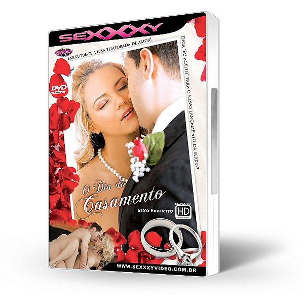 DVD Sexxxy World, O Dia do Casamento