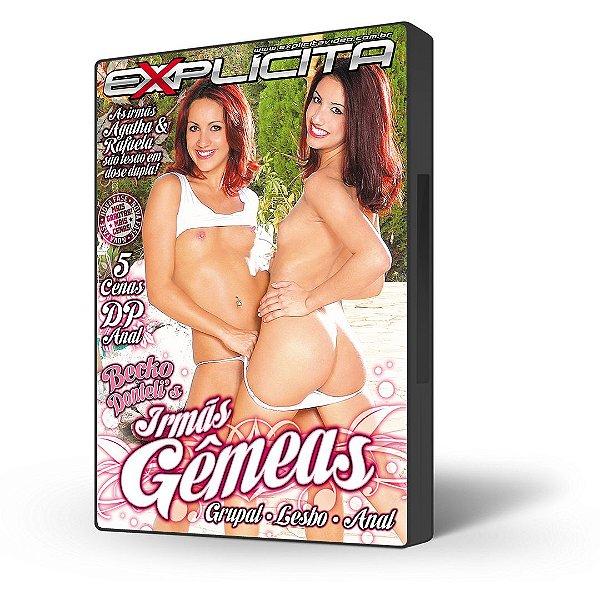 DVD Explícita Vídeo, Irmãs Gêmeas