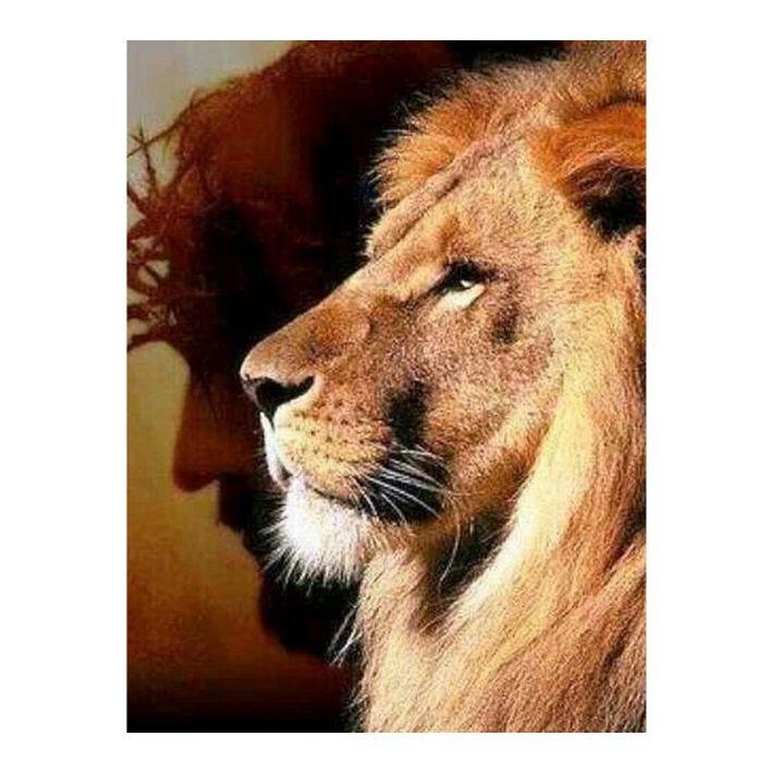 Jesus e Leão