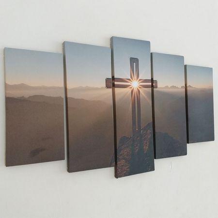 Mosaicos Cristãos 5 Telas
