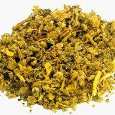 Verbasco (Chá) - 100g - (Pterocaulon virgatum)