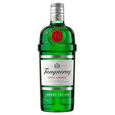 GIN IMPORTADO TAQUERAY 750ML