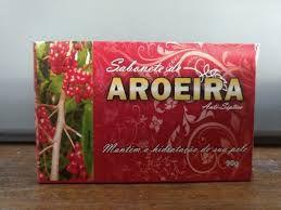 SABONETE DE AROEIRA 90G BIONATURE