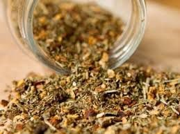 Chimichurri  (Com Pimenta) com Sazon - 50g