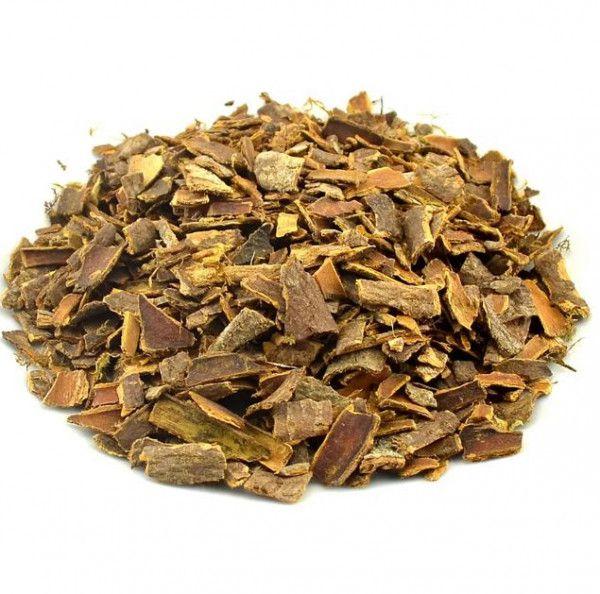 Cáscara Sagrada (Chá) - 20g (Laxante)