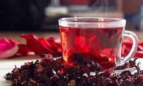 Chá Vermelho -30g