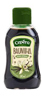 AROMA ARTIFICIAL DE BAUNILHA CEPERA 30ML