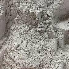 Argila Cinza em Pó - 100g