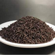 CHOCOLATE GRANULADO MACIO S/ GLUTEN C/ACUCAR