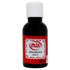 Essência Alimentícia Menta 30 ml - MIX