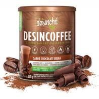 DESINCOFFEE CHOCOLATE BELGA 220G DESINCHA