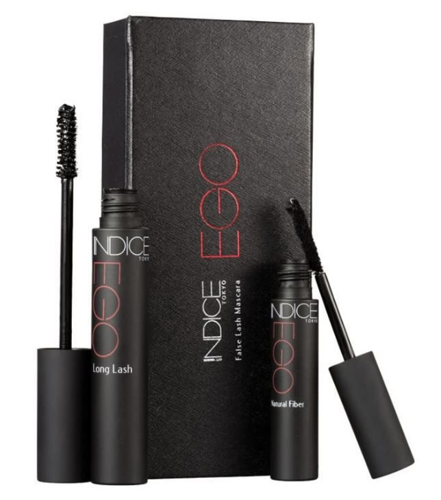 Ego False Lash Mascara