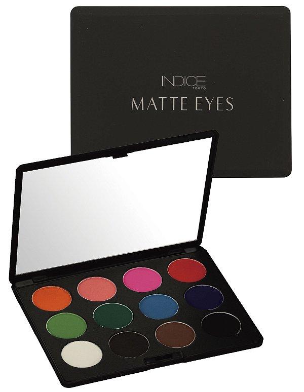 Matte Eyes