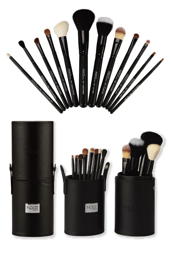 Stylish Brush Collection