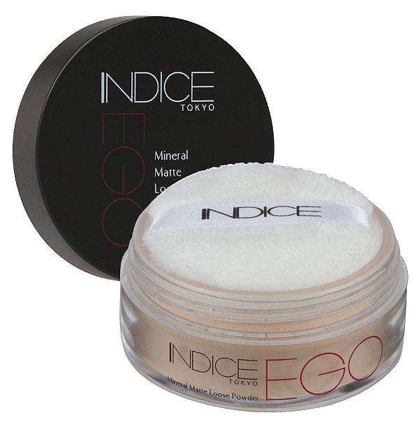 Ego Mineral Matte Loose Powder